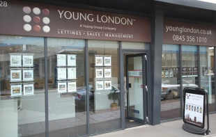 Young London, Londonbranch details