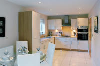 4 bedroom new house in Wood Lane, Treeton...