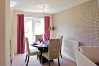 3 bed new home for sale in Wood Lane, Treeton...