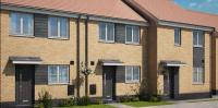 2 bed new house in Broomhouse Lane...