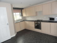 Lartington Way semi detached property to rent