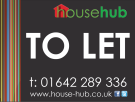 House Hub, Middlesborough - Lettings branch logo