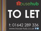 House Hub, Middlesborough - Lettings branch logo