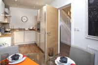 2 bed new house for sale in Romill Close, West End...