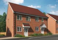 3 bedroom new house for sale in Romill Close, West End...