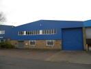 property to rent in Unit 7 Wilverley Trading Estate, Bath Road, Brislington, Bristol, BS4