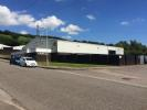 property to rent in Unit G Gellihirion Industrial Estate, Pontypridd, CF37 5SX