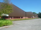 property to rent in Unit 48 Llantarnam Industrial Park, Cwmbran, NP44 3AW