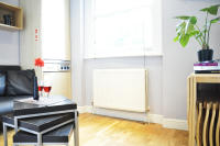 1 bedroom Flat in Oakley Square, London...