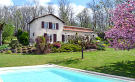 4 bedroom Detached property for sale in Aquitaine, Dordogne...