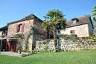 3 bedroom Detached house in Aquitaine, Dordogne...