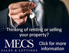 Get brand editions for MECS Sales & Lettings, Harborne