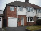 5 bedroom semi detached property to rent in Yew Croft Avenue...
