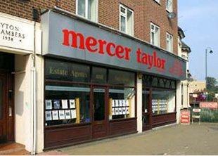 Mercer Taylor, Tooting - Salesbranch details