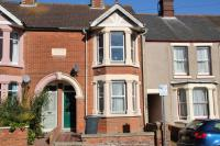 1 bed Terraced house to rent in Beverley Road...