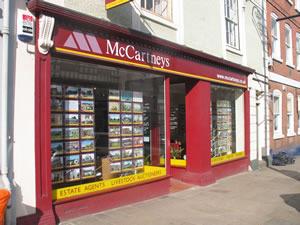 McCartneys LLP, Leominsterbranch details