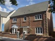 4 bedroom new property in Derwen Fawr Road, Sketty...