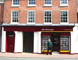 McCartneys LLP, Tenbury Wellsbranch details