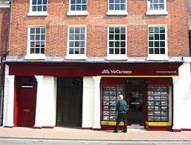 McCartneys LLP, Tenbury Wellsbranch details