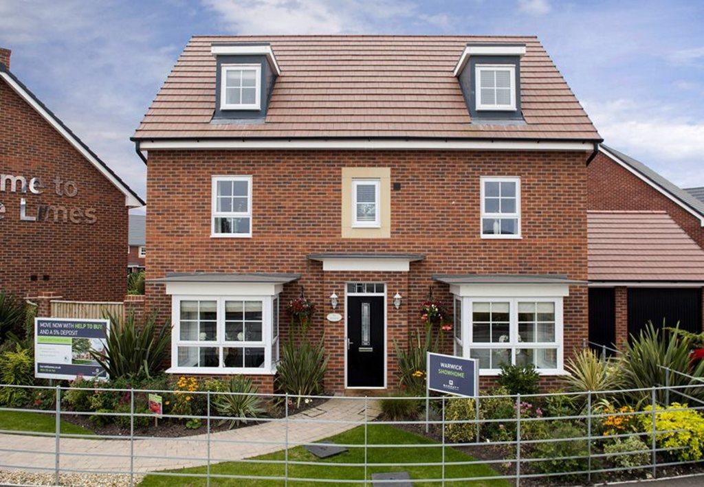 4 bedroom semi detached house for sale in stubbs lane