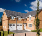 Barratt Homes, Cheshire Limes