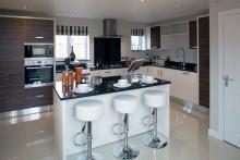 Barratt Homes, Cheshire Limes