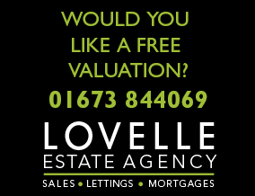 Get brand editions for Lovelle Estate Agency, Market Rasen � Residential sales