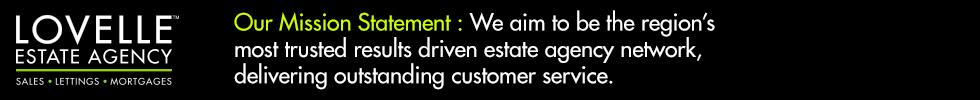 Get brand editions for Lovelle Estate Agency, Market Rasen – Residential sales