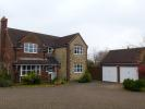Detached house for sale in Springfields, Tealby