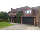 5 bed Detached property in Lady Frances Drive...