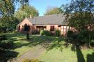 5 bed Detached Bungalow for sale in Caistor Road...