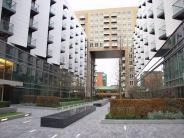 2 bedroom new Apartment in Baltimore Wharf, London...