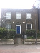 Apartment in Hackney Road, London, E2