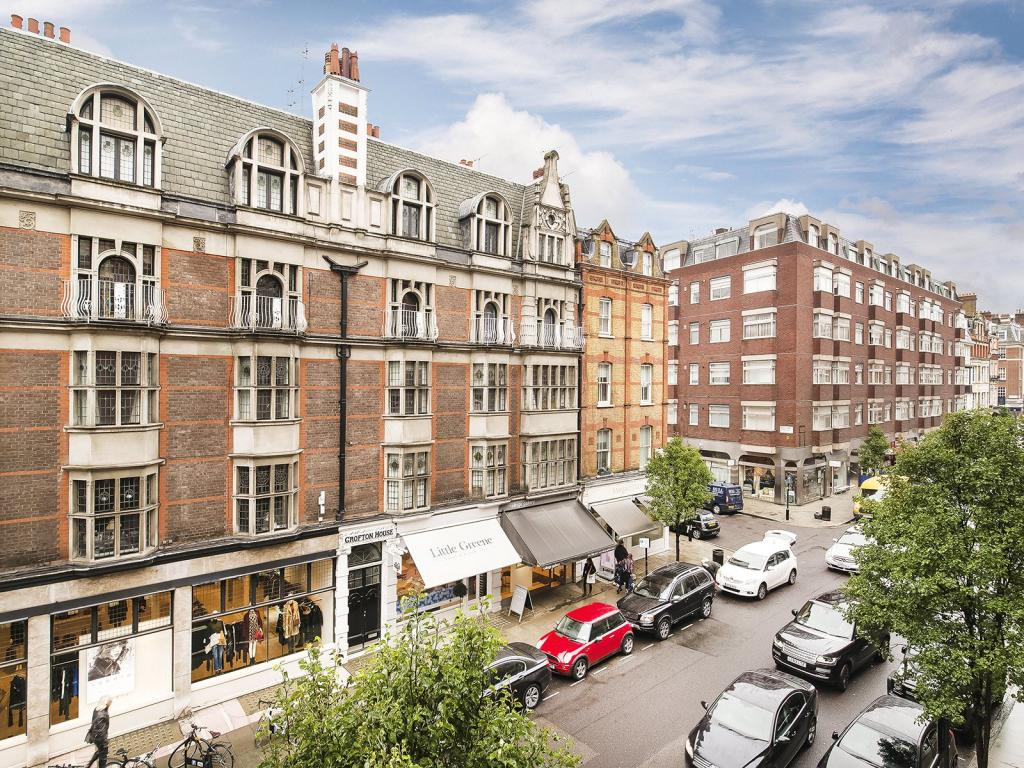 New Cavendish Street