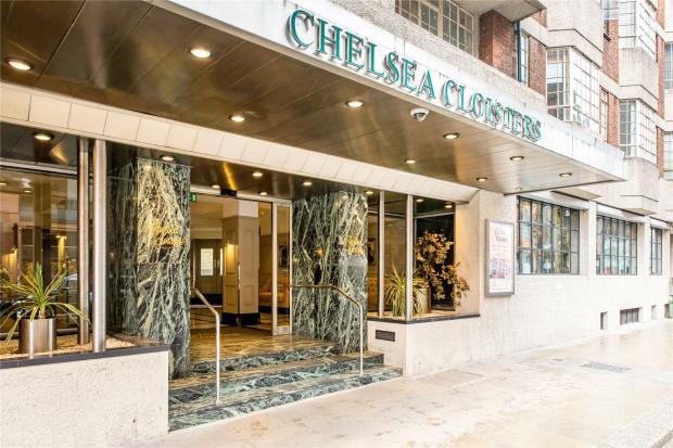Chelsea Cloisters