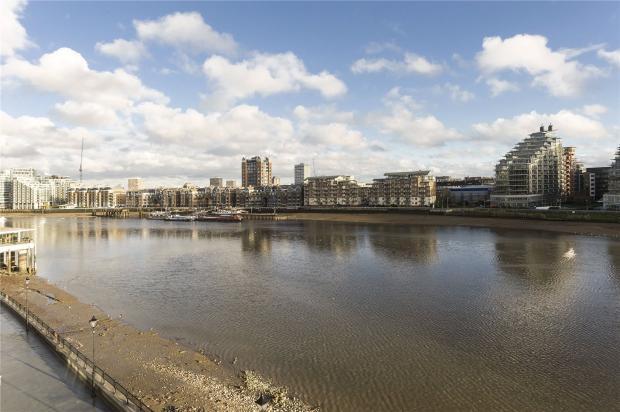 Fulham Riverside Sw6