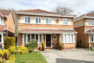 5 bedroom Detached home in Hornbeam Close, Timperley