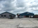 property for sale in David Street, Bridgend Industrial Estate