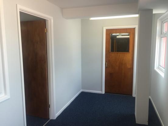 Unit 32A Interior