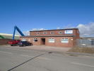 property to rent in 12a Sturmi Way, Village Farm Industrial Estate, Pyle, CF33 6BZ