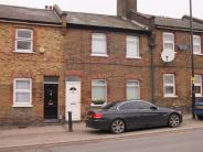 2 bedroom Terraced home in OLD OAK LANE...