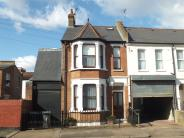 4 bedroom End of Terrace house in ASHDON ROAD, HARLESDEN...