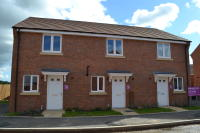 2 bedroom new home for sale in Selsdon Close, Wythall...