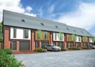 Bath Road new development for sale