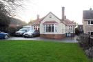 3 bed Detached Bungalow for sale in Irchester Road, Rushden...