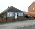 Gipsy Lane Detached Bungalow for sale