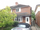 3 bedroom Terraced house for sale in Leighswood Avenue...