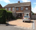 semi detached home in Gretton Road, Aldridge