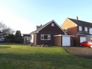 Bungalow for sale in Erdington Road, Aldridge