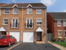 Town House for sale in Wheatland Grove, Aldridge